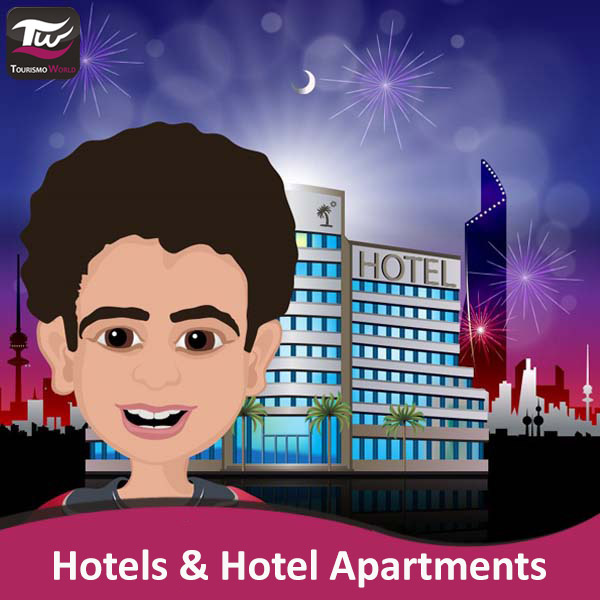 Hotels & Hotel Apartments